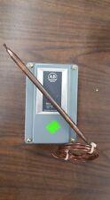 ALLEN BRADLEY 837 TEMPERATURE CONTROL  11B