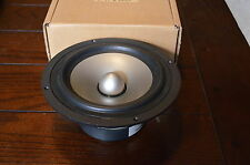 "Pair Fountek FW168 6.5"" Midrange Woofer 8 Ohms"