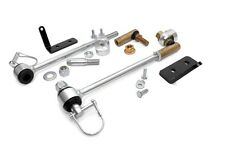 ROU- 1128 Rough Country Jeep XJ Front Sway Bar Quick Disconnects 3.5-6.5IN Lift