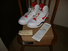 Nike air force 180 mid size 12 with recipt for proff of authentic.Comes with box