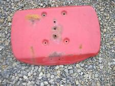 Wheel Horse Tractor Mower 8 4-Speed Fender Deck