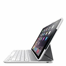 Belkin QODE Ultimate Keyboard Case for iPad Air 2 Silver