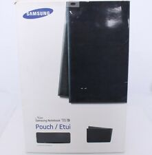 Genuine Samsung Original Leather Pouch Sleeve Series 9 Notebook 900X3B 900X3C