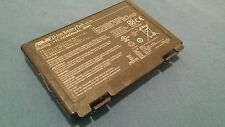 Asus Notebook PC PRO79IJ Laptop Battery Untested faulty [Please Read] A32-F82