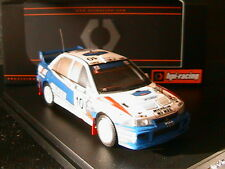 MITSUBISHI LANCER EVO III #10 ERIKSSON PARMANDER RALLY NEW ZEALAND 1995 HPI 1/43