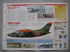 Aircraft of the World - Mitsubishi MU-2