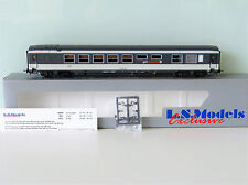 Nieuw: SNCB/NMBS LS Models 42030 Vru Grill Express (ex-SNCF), OVP, H0