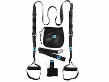 gymadvisor SUSPENSION TRAINER crossfit straps home workout muscle strength gym