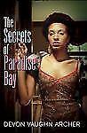 The Secrets of Paradise Bay (Urban Renaissance)-ExLibrary