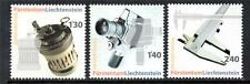LIECHTENSTEIN MNH 2006 SG1425-1427 TECHNICAL INNOVATIONS