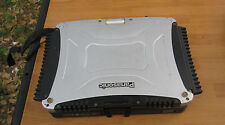 "Panasonic Toughbook CF-19 10.1"" MK1 3GB RAM*320GB HDD*WIN 7 PRO*OFFICE 2007"