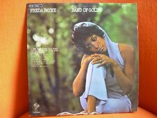 VINYL 33T – FREDA PAYNE : BAND OF GOLD – NORTHERN SOUL HOLLAND DOZIER – INVICTUS