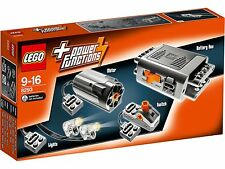 LEGO Technik - Power Functions Tuning-Set , NEU, Originalverpackt, 8293