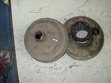 Ford Mercury 1934 1935 1936 1937 1938 1939 1940 hub and brake assembly