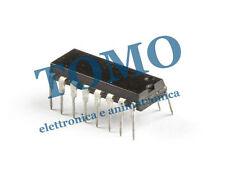 CD4516BE CD4516 DIP16 THT circuito integrato CMOS counter