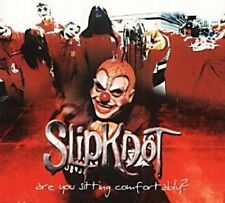 Slipknot Are you sitting comfortably?-Interview CD [CD]