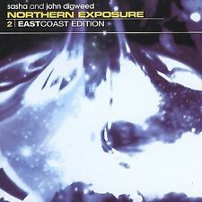 Northern Exposure II: East Coast by Sasha & John Digweed
