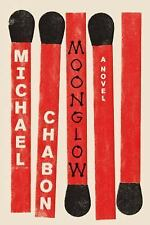 Moonglow by Michael Chabon (2016, Hardcover)