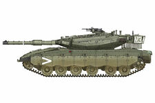 1:72 SCALE MODEL KIT HBB82916 - Hobbyboss  IDF Merkava Mk.IIID