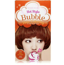 Etude House* Hot Style Bubble Hair Coloring ( #OR08 Sweet Orange)**New**