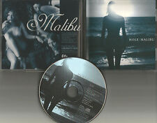 Courtney Love HOLE Malibu 1998 PROMO Radio DJ CD Single USA w/ PRINTED LYRICS