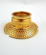 New Brass Aladdin Outer Wick Tube Models 23/23A & 23E60 Refrigeration Burner