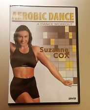 Suzanne Cox Aerobic Dance (DVD) NEW & SEALED