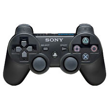 Official Sony PlayStation 3  Dualshock Controller New