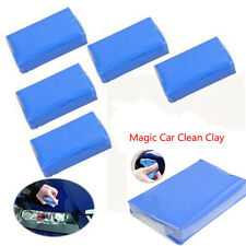 2017 Auto Magic 3M Detailing Cleaning Remove 100-110g Marks Clay Bar Wash Car