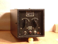 WW2 Post Not WS19, USA Signal Generator I-196-A from Test Equipment IE-46-A NOS