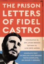 The Prison Letters of Fidel Castro by Fidel Castro (2007, Paperback)