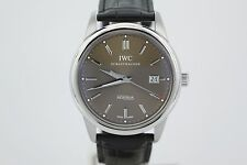 IWC Vintage Ingenieur Limited Edition One of 500 Brown Dial IW323311