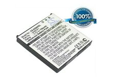 3.7V battery for Sharp SHBCR1, DM005SH, 940SH, 942SHKT, 942SH Li-ion NEW