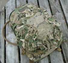 ODIN Systems Multicam® MOLLE Mesh Combat Helmet Carry System