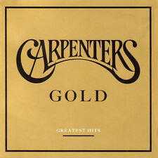 CARPENTERS ( BRAND NEW CD ) GOLD - GREATEST HITS COLLECTION / THE VERY BEST OF