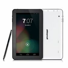 "10.1"" Quad Core Google Android 4.4 KitKat Tablet 16GB 1GB 10 inch Bluetooth WiFi"