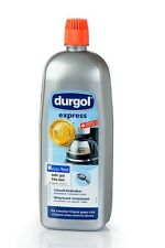 1000 ml original Durgol express Entkalker