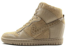 NIKE DUNK SKY HI SP UNDERCOVER Gr.35,5 US 5 animal 717122-200 liberty dsm gold
