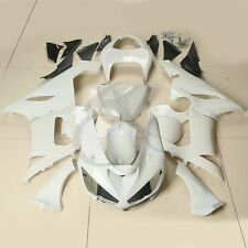 ABS Injection Molding Fairing Cowl Set For Kawasaki Ninja ZX-6R ZX636 2005-2006