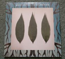 "BIFFY CLYRO Similarities 12"" vinyl LP record. Still sealed. MINT Fan club only"