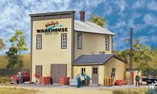 HO Walthers Cornerstone kit 933-3654 * Wally's Warehouse * NIB