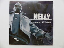 CD Single NELLY Country Grammar 601215847925
