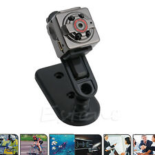 SQ8 Mini Full HD 1080P Spy Camera DV Sports IR Night Vision DVR Video Camcorder