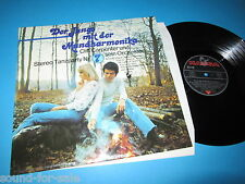 Cliff Carpenter / Der Junge mit der Mundharmonika - Stereo-Tanzparty Nr. 7 - LP