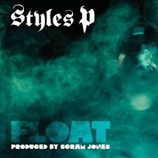 Styles P-Float CD NEW