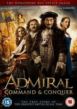 MICHIEL DE RUYTER / ADMIRAL (2015) HOLLAND AND RUSSIAN LANGUAGE ENGLISH SUBS