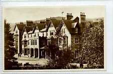 (Gt335-432) Real Photo of Fife Arms Hotel, BRAEMAR c1930 EX