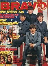 BRAVO 1979 n. 37: Beatles-Film/Smokie/Richard Hatch/Cheap Trick/sweathogs