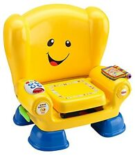 Fisher Price Smart Stage bilingual chair Baby Toddler Toy Educational Learn