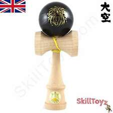 Ozora Hanabi 'Firework' Kendama new in packaging mint JKA cert discontinued RARE